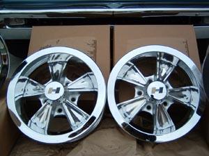 Parts Custom Classic Gtos