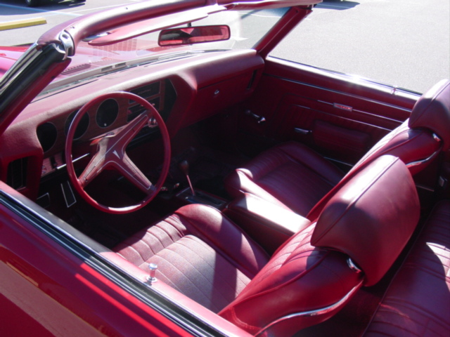 GTO In Cardinal Red (DSC01024.JPG)